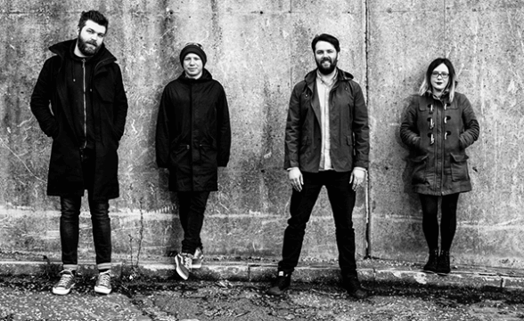 Minor Victories anuncia versión orquestada de su disco debut homónimo