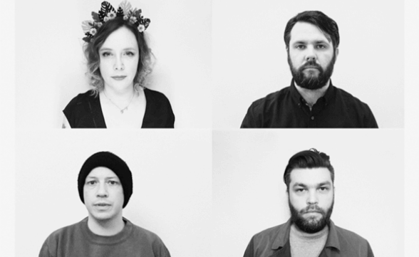 "Nuevo video de Minor Victories: ""Scattered Ashes (Song For Richard)"""