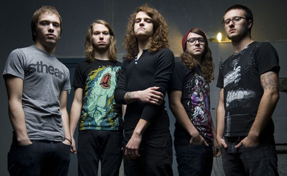 "Nuevo video de Miss May I: ""Hero With No Name"""