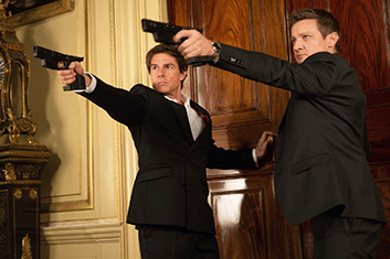 MISSION IMPOSSIBLE - ROGUE NATION 01