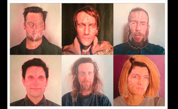 "Nuevo video de Modest Mouse: ""The Ground Walks, With Time In A Box"""