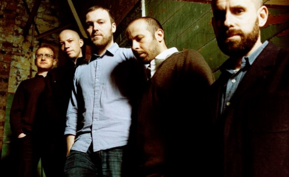 "Streaming del nuevo EP de Mogwai: ""Music Industry 3. Fitness Industry 1"""