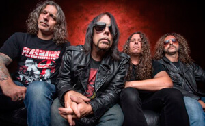 "Streaming de ""Last Patrol"", el nuevo disco de Monster Magnet"