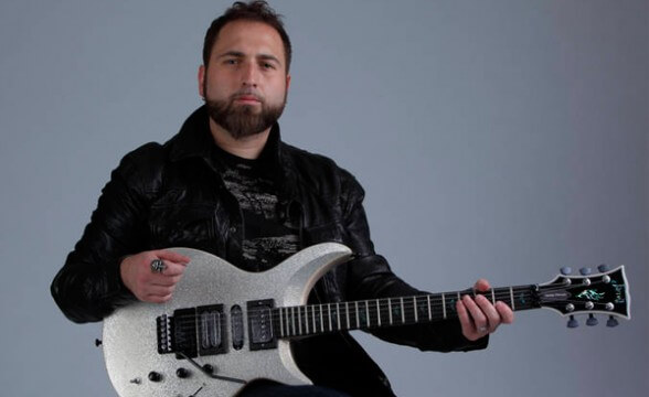 """Nuevo video de Monte Pittman (Prong): """"Before The Mourning Son"""""""