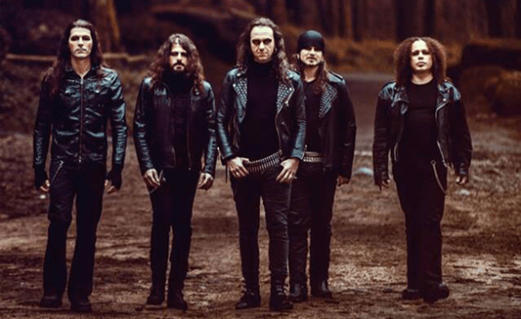 "Nueva canción de Moonspell: ""The Last Of Us"""