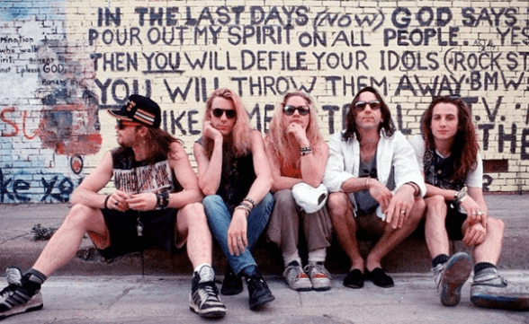 Mother Love Bone lanzará box set con material inédito