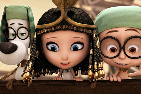 MR PEABODY AND SHERMAN 03