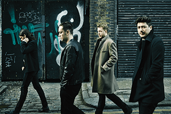 MUMFORD AND SONS 01