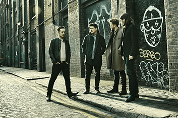 MUMFORD AND SONS 02