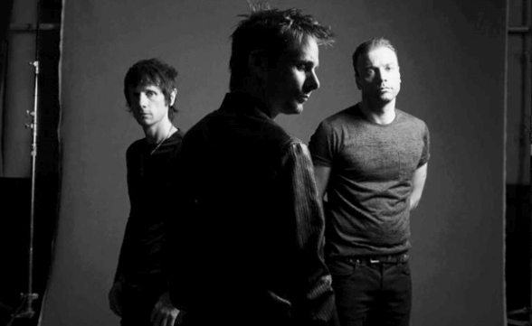 "Nueva canción y lyric video de Muse: ""Reapers"""