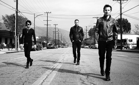 "Nueva canción y video de Muse: ""New Kind Of Kick"""