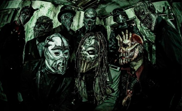 "Nuevo video de Mushroomhead: ""Out Of My Mind"""