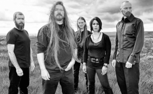 "Nuevo video de My Dying Bride: ""Feel The Misery"""