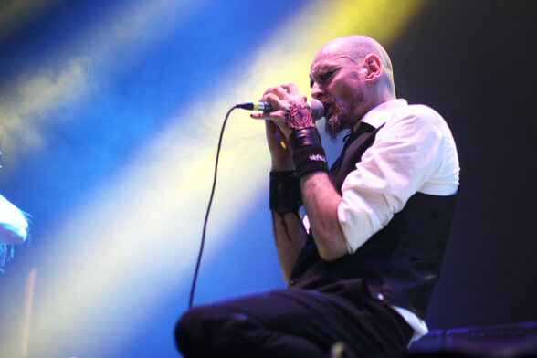 MY DYING BRIDE TMF 2013 04