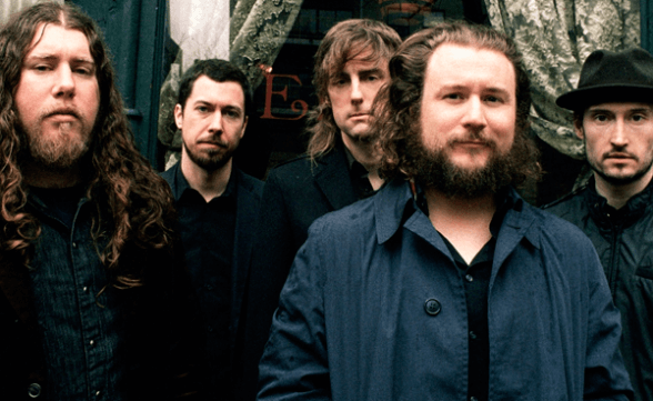 "Nueva canción de My Morning Jacket: ""Spring (Among The Living)"""