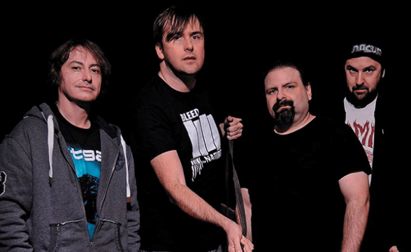 "Nuevo video de Napalm Death: ""Smash A Single Digit"""