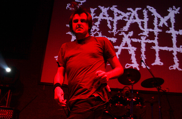 NAPALM DEATH CHILE 2014 02