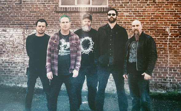 Anuncian debut de Neurosis en Chile
