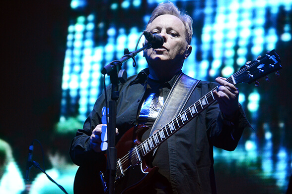 NEW ORDER LOLLAPALOOZA CHILE 2014 05