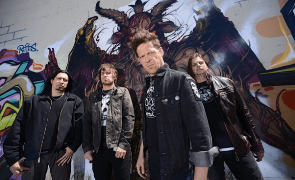 """Nuevo video de Newsted: """"…As The Crow Flies"""""""