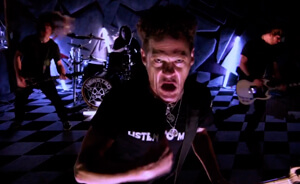 """Nuevo video de Newsted: """"King Of The Underdogs"""""""