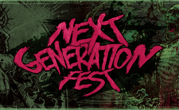 Se cancela Next Generation Fest