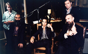 El nuevo video de Nick Cave & The Bad Seeds