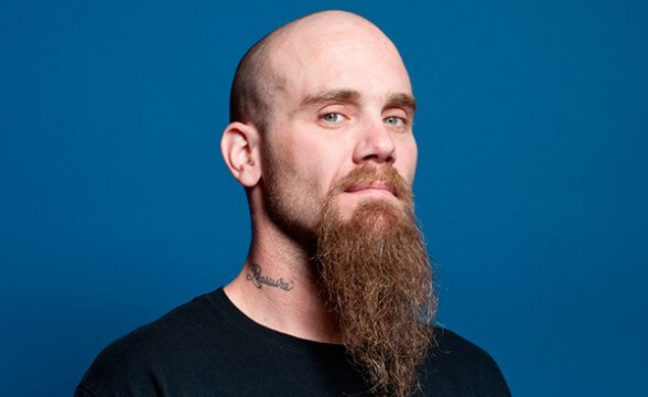 "Detalles de ""Leave Me Alone"", disco solista de Nick Oliveri"