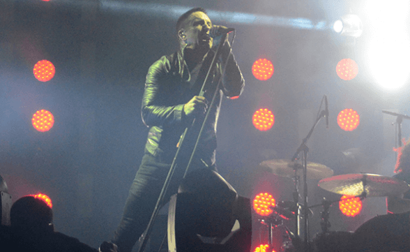 "Nine Inch Nails anuncia nuevo EP: ""Not The Actual Events"""