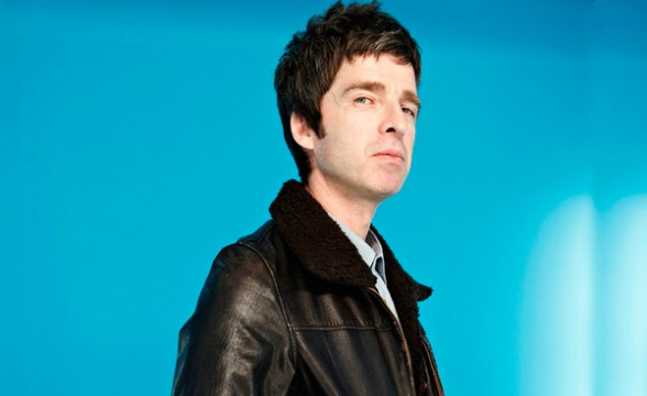"Nuevo video de Noel Gallagher's High Flying Birds: ""In The Heat Of The Moment"""