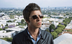 """O, Lord"", canción inédita de Noel Gallagher"