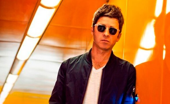 "Nuevo video de Noel Gallagher's High Flying Birds: ""Ballad Of The Mighty I"""