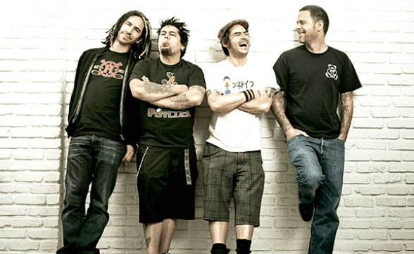 "Streaming del nuevo disco de NOFX: ""First Ditch Effort"""