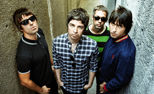 "Oasis lanza nuevo video de ""D'You Know What I Mean?"""