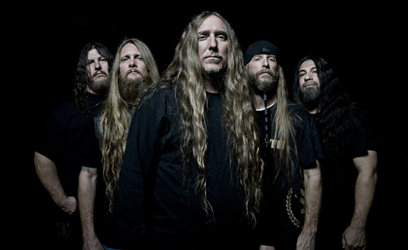 "Streaming del nuevo disco de Obituary: ""Obituary"""