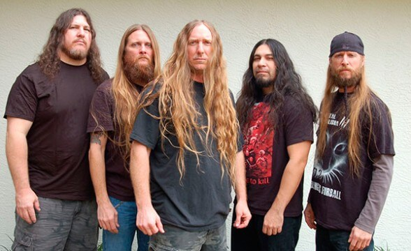 "Streaming de ""Inked In Blood"", nuevo disco de Obituary"
