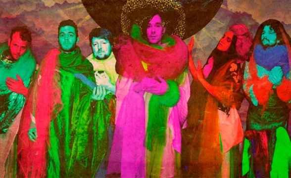 "Nuevo video de of Montreal: ""She Ain't Speakin' Now"""