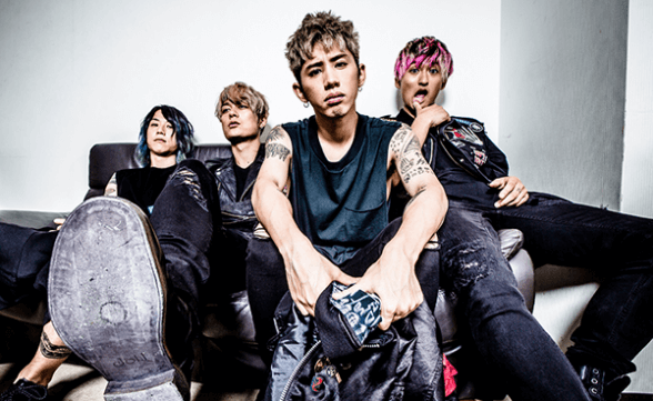 Concierto de One Ok Rock en Chile cambia de recinto