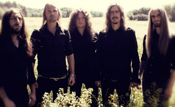 "Nueva canción de Opeth: ""Cusp Of Eternity"""
