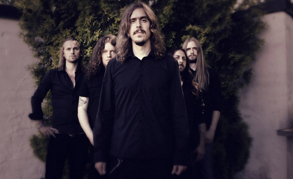 "Streaming de ""Pale Communion"", nuevo disco de Opeth"