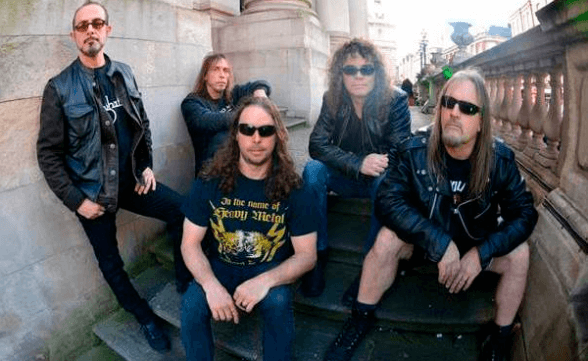 "Nuevo video de Overkill: ""Shine On"""