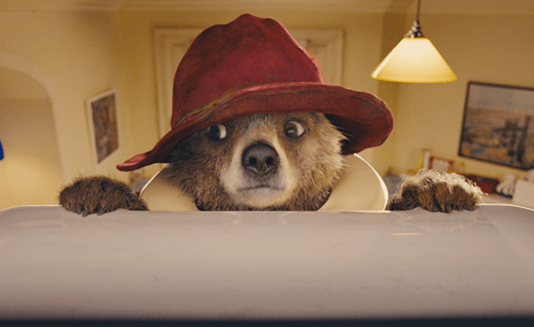 "Gana entradas dobles para ""Paddington"""