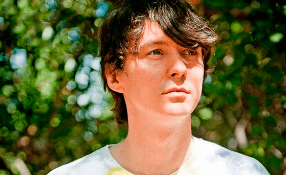 "Streaming del nuevo disco de Panda Bear: ""Panda Bear Meets The Grim Reaper"""