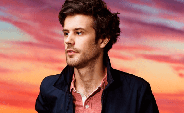 "Nuevo video de Passion Pit: ""Lifted Up (1985)"""