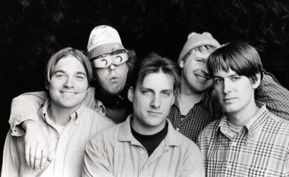 "Streaming de ""The Secret History, Vol. 1″, disco de rarezas de Pavement"