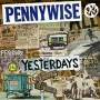 Pennywise – Yesterdays