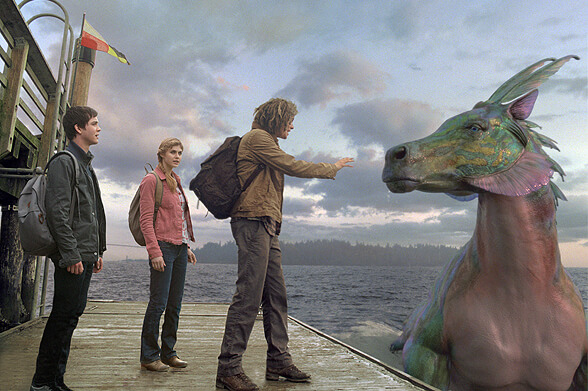 PERCY JACKSON SEA OF MONSTERS 02