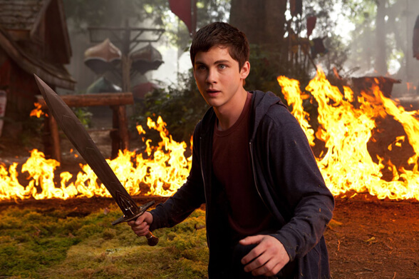PERCY JACKSON SEA OF MONSTERS 03