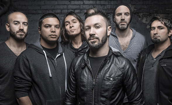"Streaming de ""Juggernaut: Alpha"", nuevo álbum de Periphery"