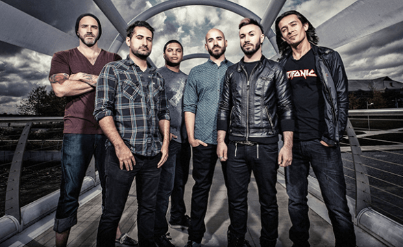 "Nuevo video de Periphery: ""Alpha"""
